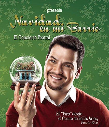 Victor Manuelle - Navidad En Mi Barrio - Zortam Music
