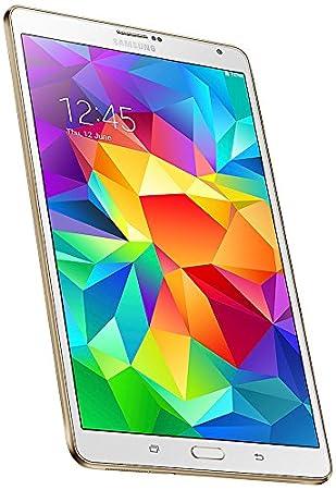 Galaxy Tab S AMOLED / Klimt SM-T700 White WiFi 16G Android 4.4