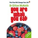 You Are What You Eat: This Plan Will Change Your Lifeby Gillian McKeith
