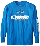 NFL Men's Primary Receiver IV Long Sleeve Tee