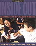 img - for Inside Out: Strategies for Teaching Writing, 3/e book / textbook / text book