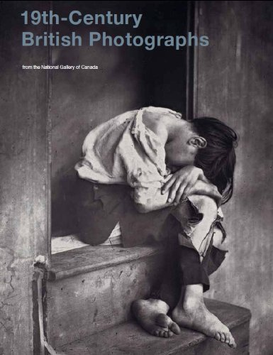19th-Century+British+Photographs+from+the+National+Gallery+of+Canada