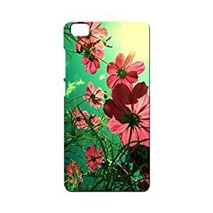 BLUEDIO Designer Printed Back case cover for Coolpad Note 3 - G1361