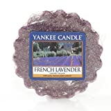 Yankee Candle French Lavender Wax Tart