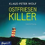 Ostfriesenkiller | Klaus-Peter Wolf