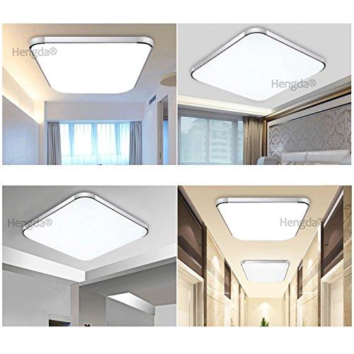 Deckenleuchten Modern Und Deckenlampen Modern - Boxspringbetten 2017 Moderne Wohnzimmer Deckenlampen