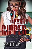 The Panty Ripper 2: Introducing Becky Nash