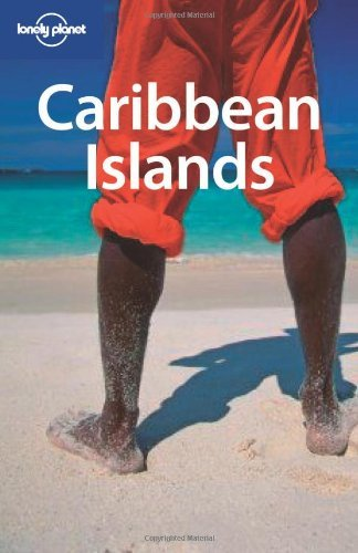 Lonely Planet Caribbean Islands (Regional Guide)
