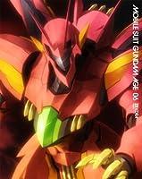 機動戦士ガンダムAGE (MOBILE SUIT GUNDAM AGE) 第6巻  豪華版  (初回限定生産) [Blu-ray]