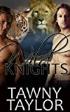 Wild Knights (Erotica A paranormal erotic menage) (Passion Unbound)