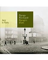Collection Jazz In Paris - Django's Blues - Digipack