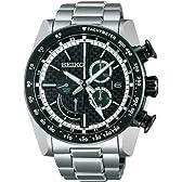 [セイコー]SEIKO 腕時計 BRIGHTZ ANANTA ブライツ アナンタ スプリングドライブ ブライトチタン クロノグラフ SAEA009 メンズ