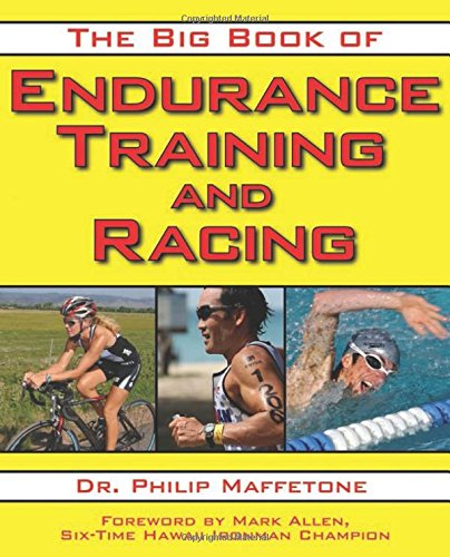 The Big Book of Endurance Training and Racing (Cycling Endurance compare prices)