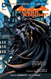 img - for Batman: The Dark Knight Vol. 2: Cycle of Violence (The New 52) (Batman: The Dark Knight (DC Comics)) book / textbook / text book