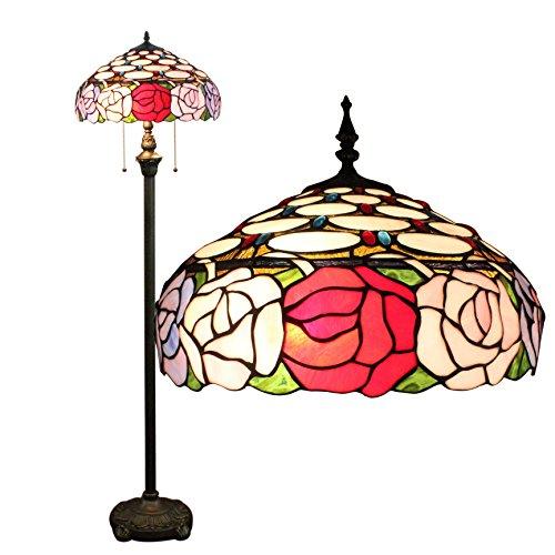 gweat-tiffany-16-pulgadas-pastoral-estilo-europeo-hecho-a-mano-del-vidrio-manchado-elegante-rose-bea