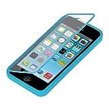 kwmobile TPU Silikon Hülle für Apple iPhone 5C - Full