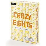 Crazy Eights Illustrated Card Game by Imagination Generation