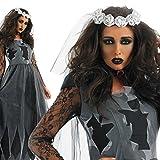ハロウィン仮装ヴァンパイアゾンビ花嫁ホラー魔女コスプレ衣装コスチュームパーティーグッズ(ヴァンパイア)