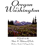 Oregon and Washington: State & National Parks Series | Barbara Sinotte,Peggy Delay