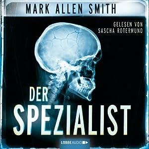 Der Spezialist Hörbuch