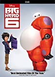 Buy Big Hero 6 DVD