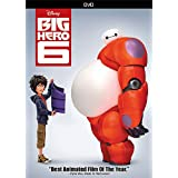Ryan Potter (Actor), Scott Adsit (Actor), Chris Williams Don Hall (Director) | Format: DVD   45 days in the top 100  (1359)  Buy new:  $29.99  $14.99  14 used & new from $10.99