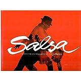 Salsa ...Fotobildband inkl.4 Musik-CDs (earBOOK): The Rhythm and Movement of Cuba (Book & Cds)