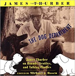 James Thurber Quotes About Dogs