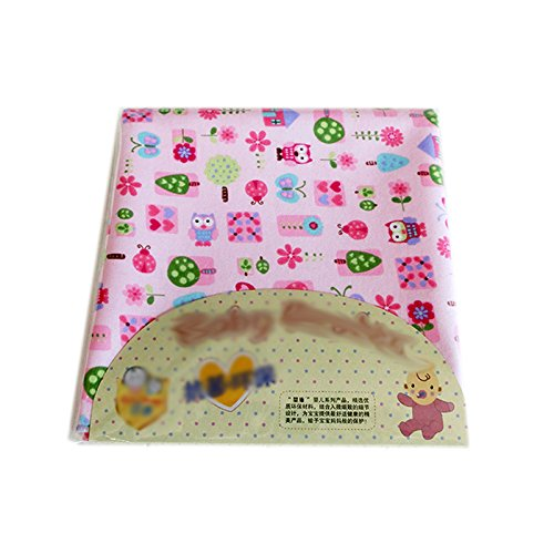 Xidaje Baby Infant Waterproof Urine Mat Cover Burp Changing Pad front-222459