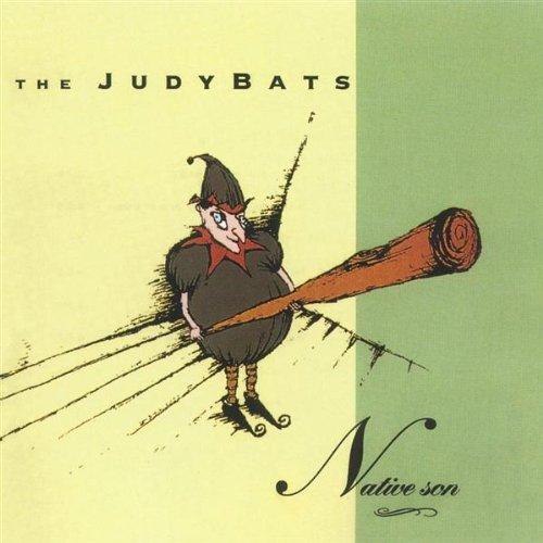 Judybats CD Covers