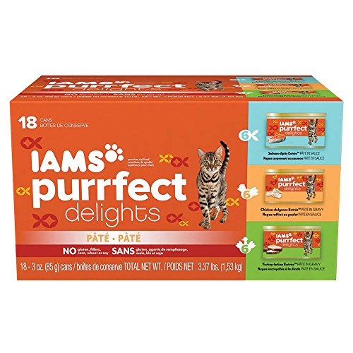 iams-purrfect-delights-pate-adult-wet-cat-food-variety-pack-salmon-chicken-turkey-3-oz-pack-of-18