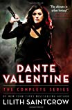 Dante Valentine: The Complete Series (0316101966) by Saintcrow, Lilith