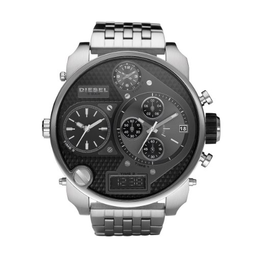 Diesel Men's Watch DZ7221