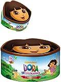 echange, troc Dora l'exploratrice - La boîte anniversaire Dora !
