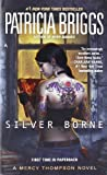 Silver Borne (Mercy Thompson, Book 5)