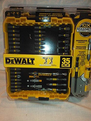 Dewalt Swa2sls35 35 Pc./p. (Dewalt 35 Piece compare prices)