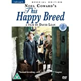 This Happy Breed [1944] [DVD]by Robert Newton