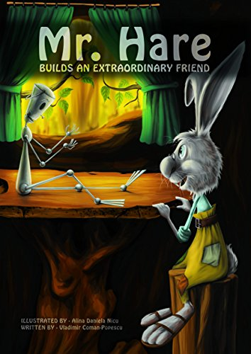 mr-hare-builds-an-extraordinary-friend-english-edition