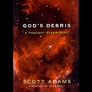 God's Debris Audiobook