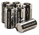 Streamlight 85180 Lithium Batteries C...