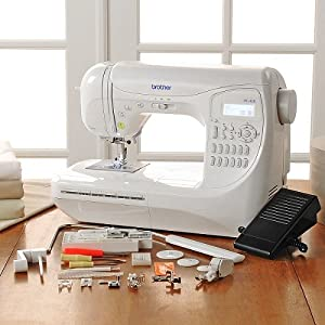 Brother PC-420 Sewing Machine