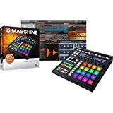 Native Instruments Maschine MK2 Groove Production Studio, Black