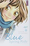 vignette de 'Blue spring ride n° 1<br /> Blue spring ride t1 (Io Sakisaka)'