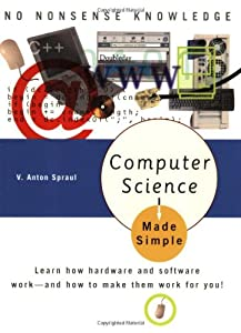 how computer hardware and software work Eleven tips for troubleshooting software get its work done, and unexplained software crashes on each computer, rather than a centralized hardware or.