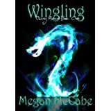 Wingling (Ellery Rider Book 1) ~ Megan McCabe