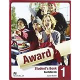 AWARD 1 Sts Cast
