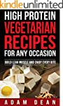 HIGH PROTEIN VEGETARIAN RECIPES FOR A...