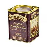 Bond Street Breakfast Tea Contains 125g Premium English Breakfast Tea - 1326