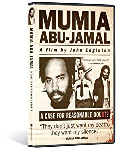 Mumia Abu-Jamal: A Case for Reasonable Doubt?