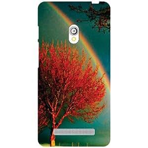 Asus Zenfone 5 A501CG Back cover - Artful Designer cases